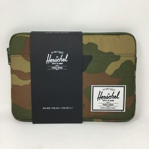 Herschel Anchor iPad Air Sleeve